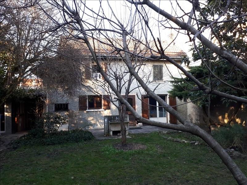 Vente maison / villa Grenoble 250000€ - Photo 1