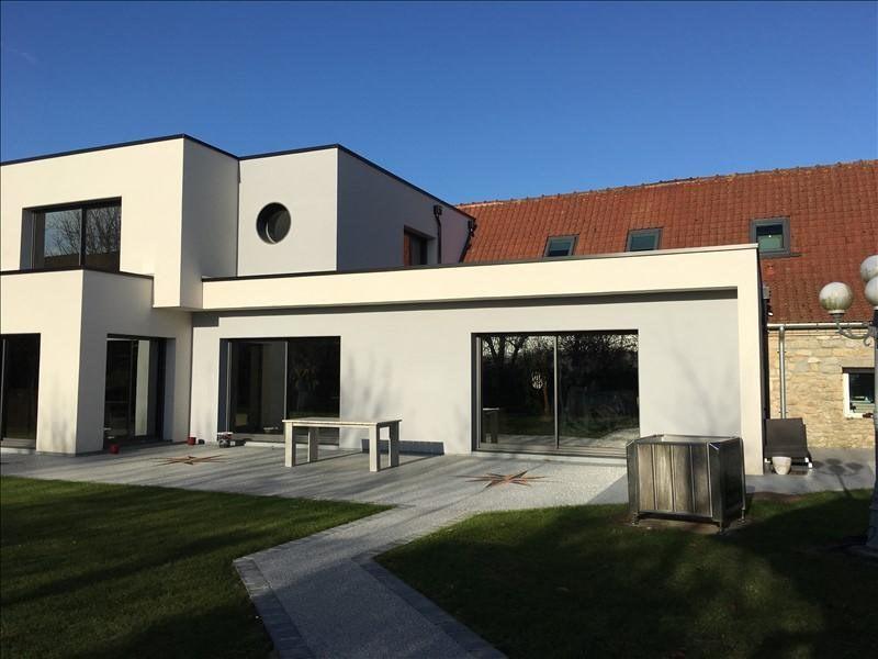 Vente de prestige maison / villa Wacquinghen 825000€ - Photo 7