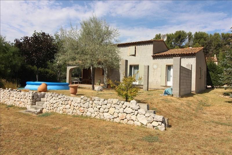Vente de prestige maison / villa Simiane collongue 655000€ - Photo 2