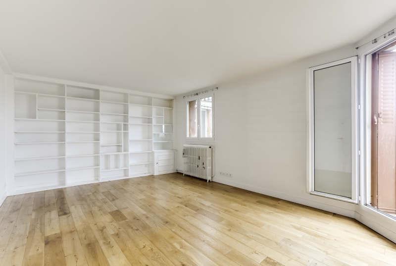 Vente de prestige appartement Paris 14ème 2180000€ - Photo 3