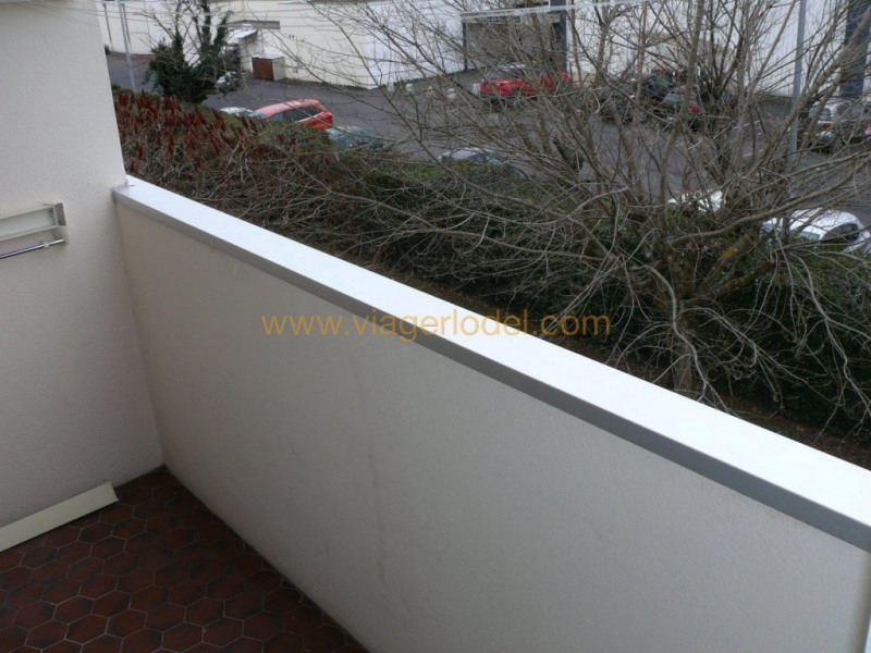 Viager appartement Clermont-ferrand 55 000€ - Photo 3