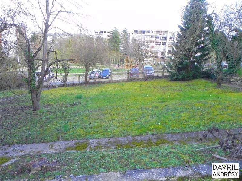 Vente terrain Andresy 150000€ - Photo 2