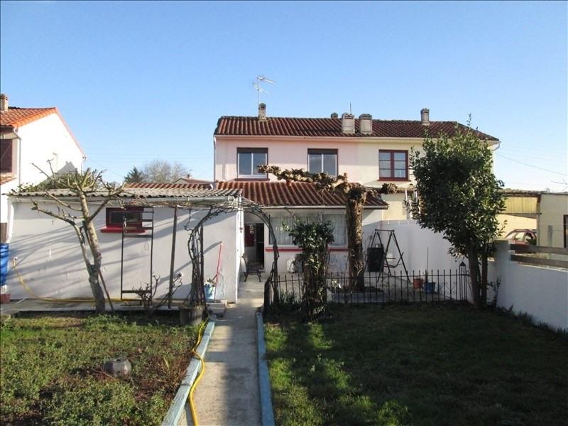 Sale house / villa Ambes 174000€ - Picture 4