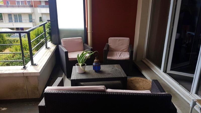 Vente appartement Herblay 179000€ - Photo 4