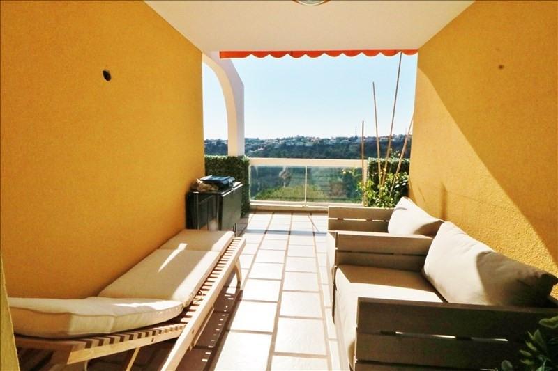 Vente appartement Nice 225000€ - Photo 5