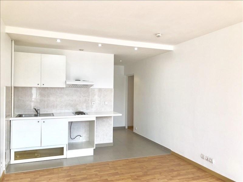 Rental apartment Courbevoie 890€ CC - Picture 3