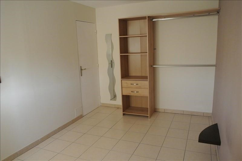 Rental apartment Nice 950€ CC - Picture 9