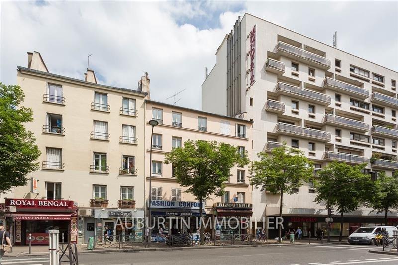 Venta  apartamento Paris 18ème 129000€ - Fotografía 6