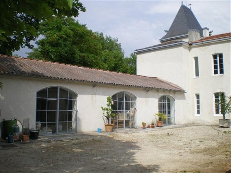 Deluxe sale house / villa Agen 850000€ - Picture 11