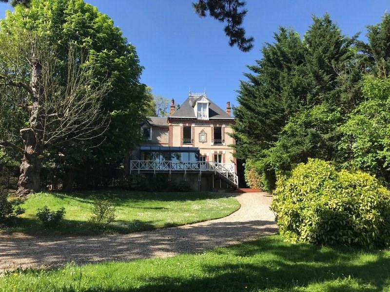 Deluxe sale house / villa Villennes sur seine 1275000€ - Picture 1