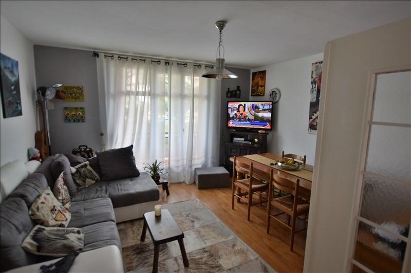 Sale apartment Billere 114000€ - Picture 1