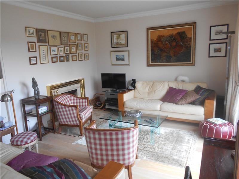 Sale house / villa St leu la foret 523000€ - Picture 3