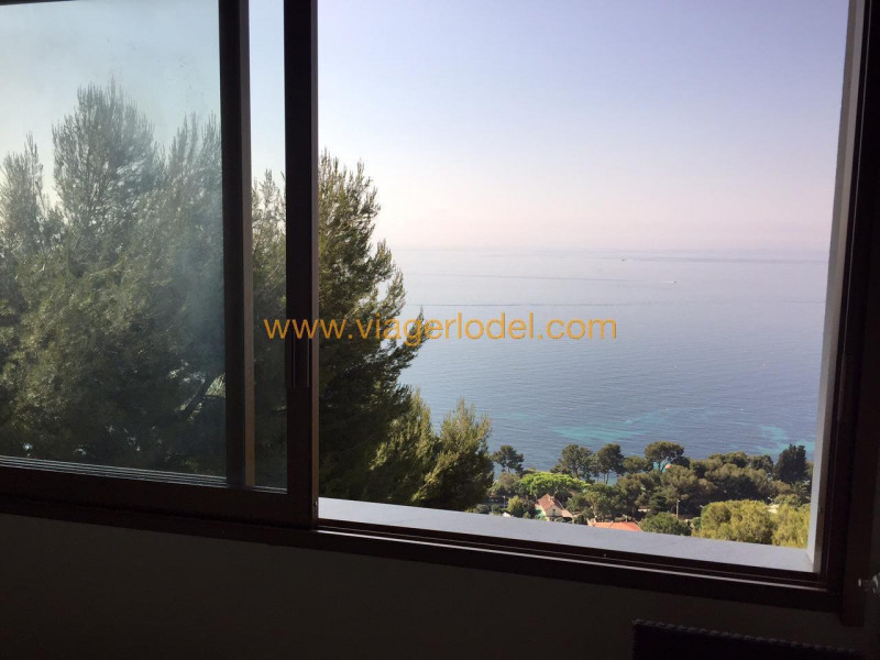 Life annuity house / villa Èze 550000€ - Picture 12