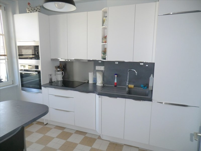 Vente appartement Fougeres 218 000€ - Photo 3