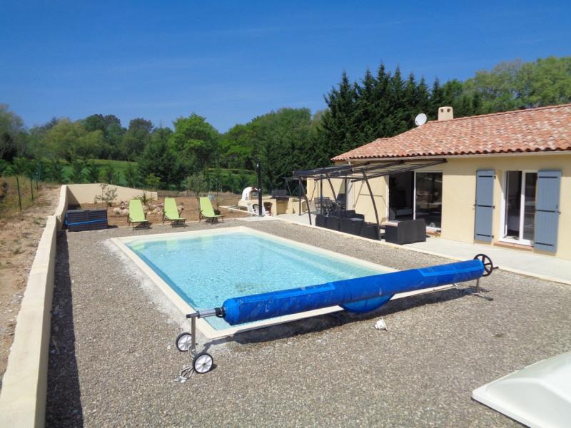 Sale house / villa Salernes 409500€ - Picture 18