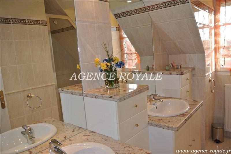 Vente de prestige maison / villa Chambourcy 1440000€ - Photo 10