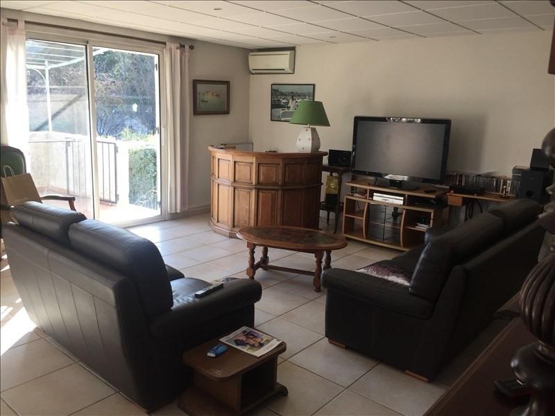 Deluxe sale house / villa Bouc bel air 609000€ - Picture 1
