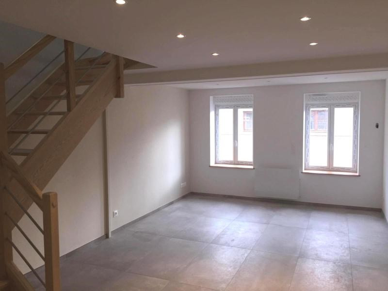 Location appartement Lamure sur azergues 550€ CC - Photo 1