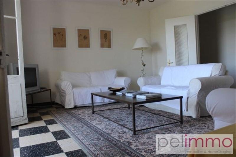 Rental apartment Lambesc 1300€ CC - Picture 3