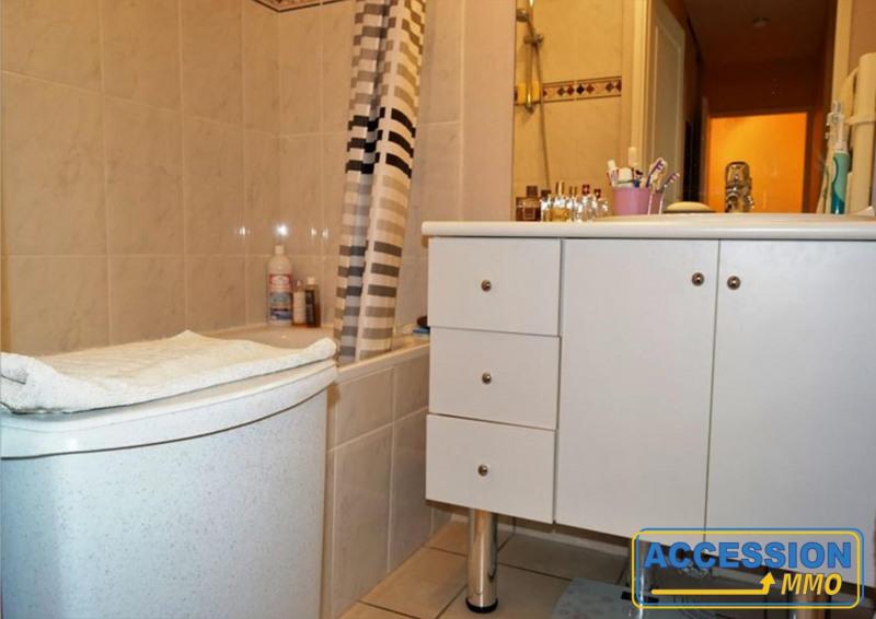 Sale apartment Dijon 155000€ - Picture 7