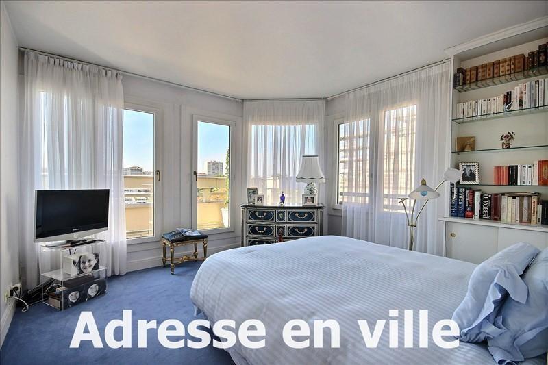 Venta de prestigio  apartamento Levallois perret 1145000€ - Fotografía 7