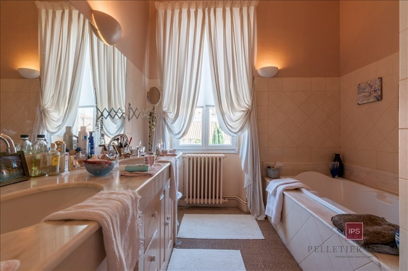 Deluxe sale apartment Aix en provence 960 000€ - Picture 7