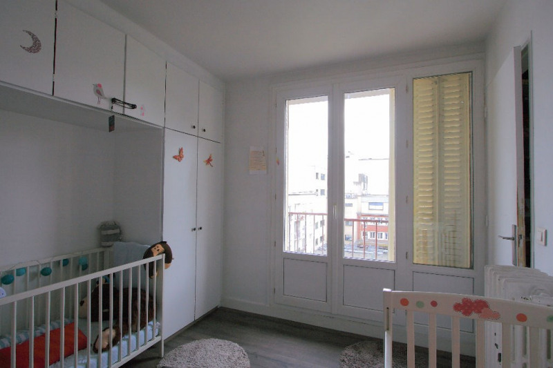 Vente appartement Vitry sur seine 210000€ - Photo 4