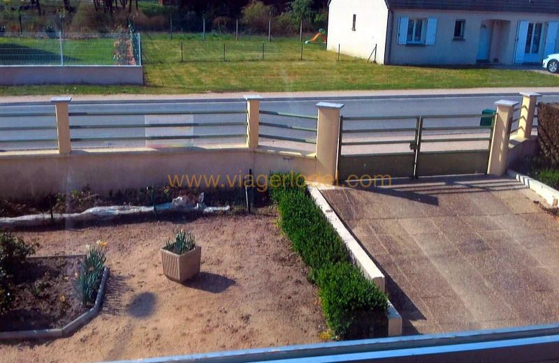 Пожизненная рента дом Quiers sur bezonde 60000€ - Фото 11
