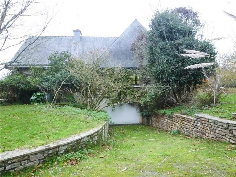 Sale house / villa Moelan sur mer 472500€ - Picture 10