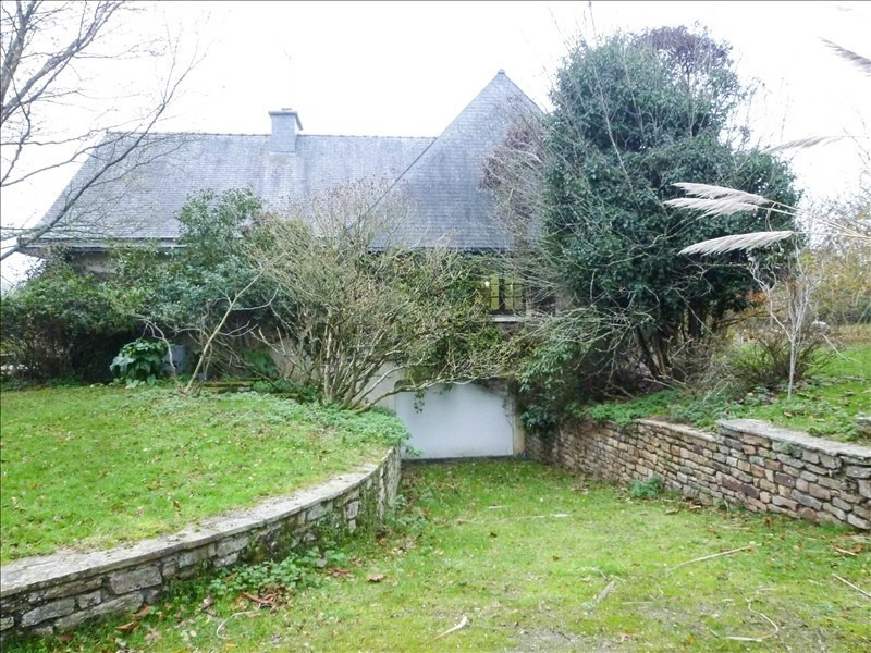Vente de prestige maison / villa Moelan sur mer 472500€ - Photo 10