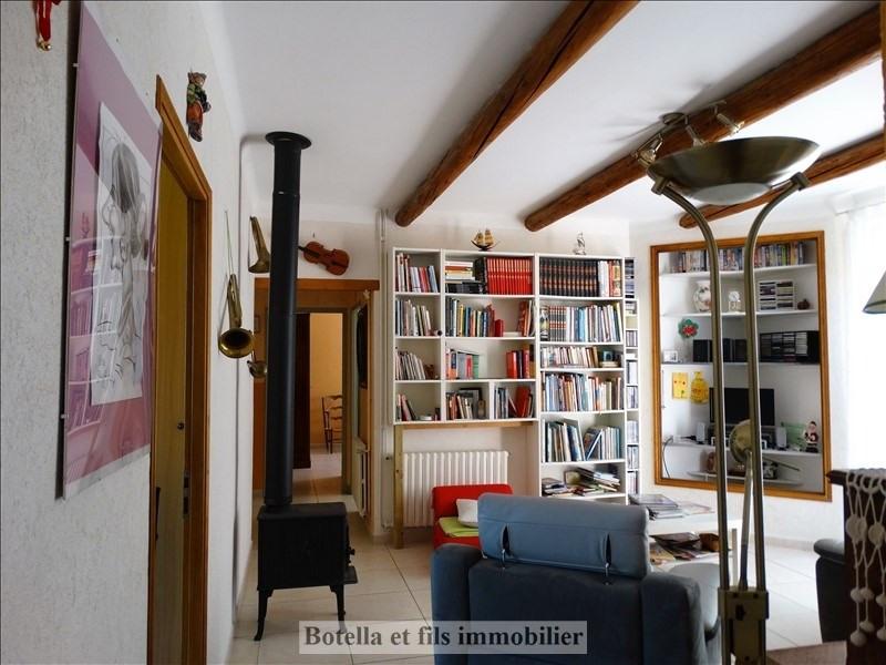 Vente maison / villa Bagnols sur ceze 266000€ - Photo 5
