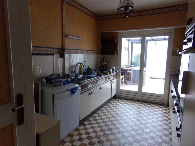 Sale house / villa Brebieres 167200€ - Picture 2