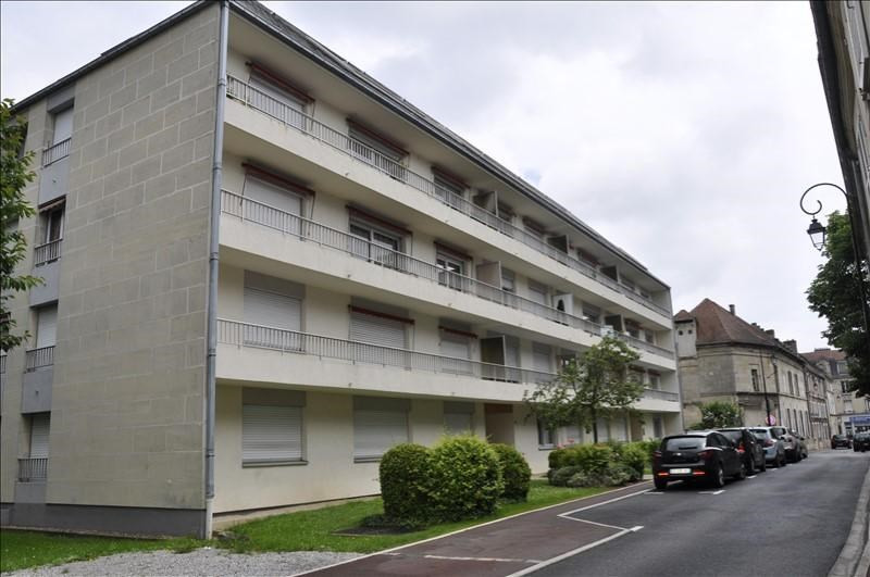 Vente appartement Soissons 190 000€ - Photo 4
