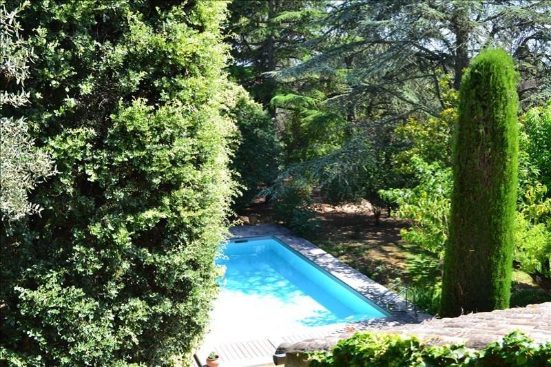 Vendita casa Carpentras 390000€ - Fotografia 4