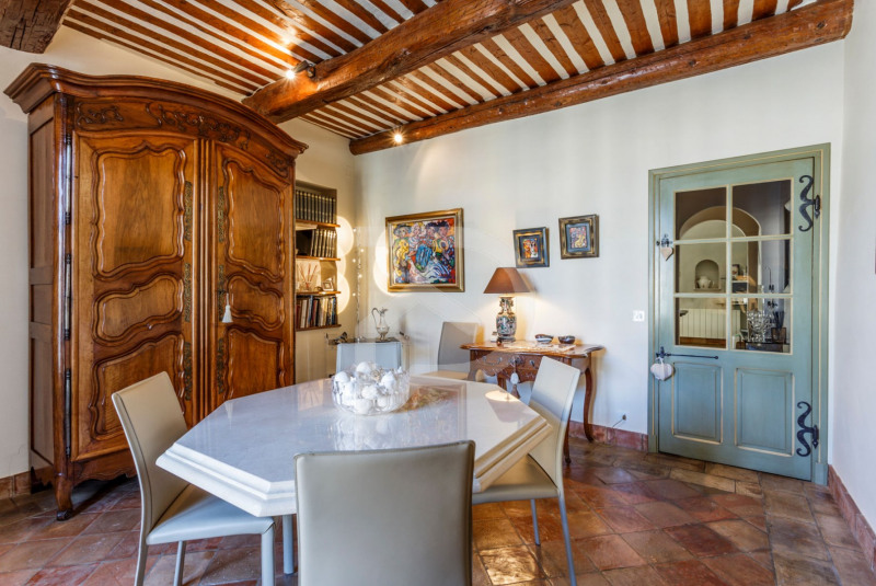 Sale house / villa Sorgues 340000€ - Picture 6