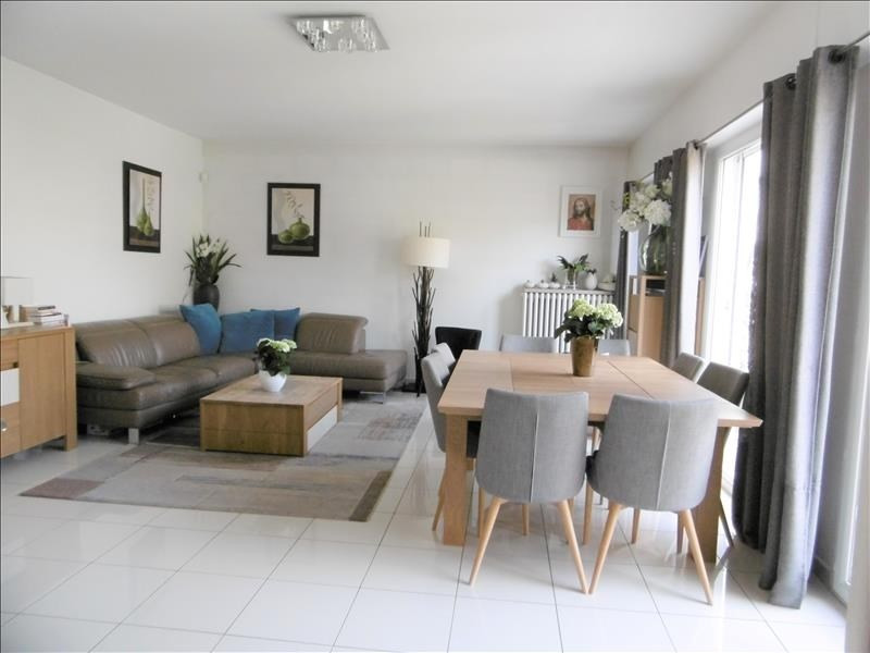 Vente maison / villa Sarcelles 399 000€ - Photo 2