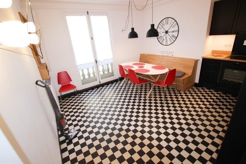 Location appartement Paris 18ème 1750€ CC - Photo 1