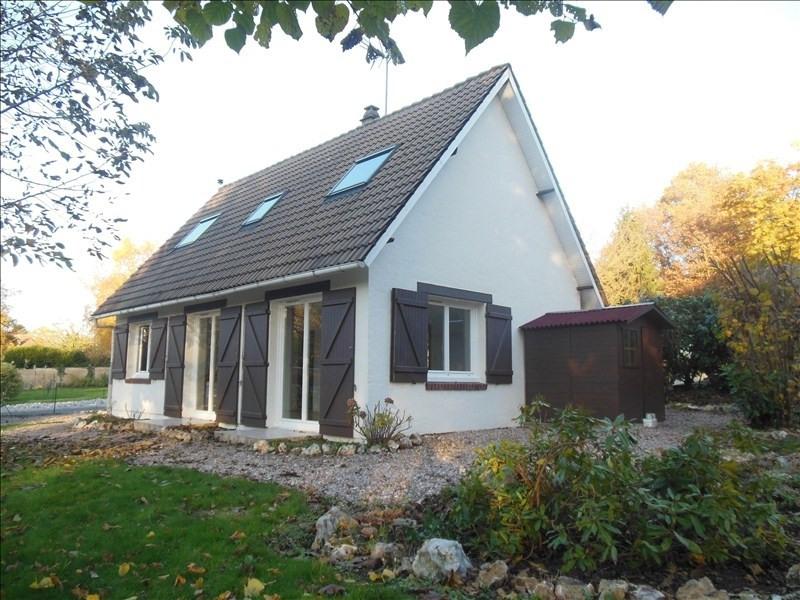 Vente maison / villa Ymare 179000€ - Photo 1