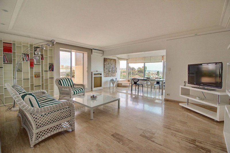 Deluxe sale apartment Antibes 899000€ - Picture 4