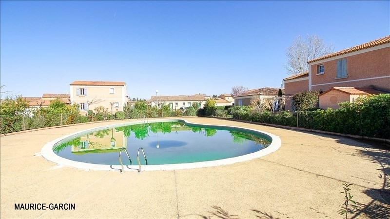 Vente maison / villa Loriol du comtat 160000€ - Photo 7