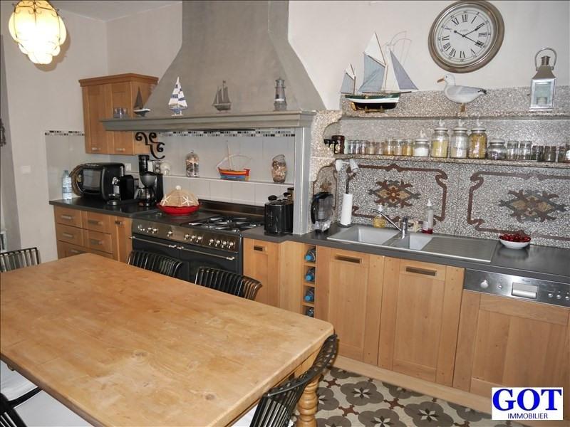 Vendita casa St laurent de la salanque 366000€ - Fotografia 7