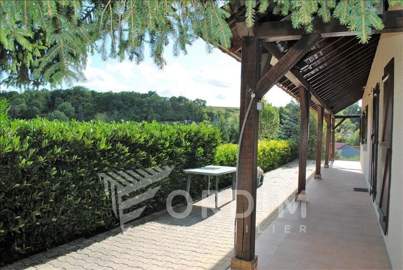 Vente maison / villa Chablis 249000€ - Photo 5