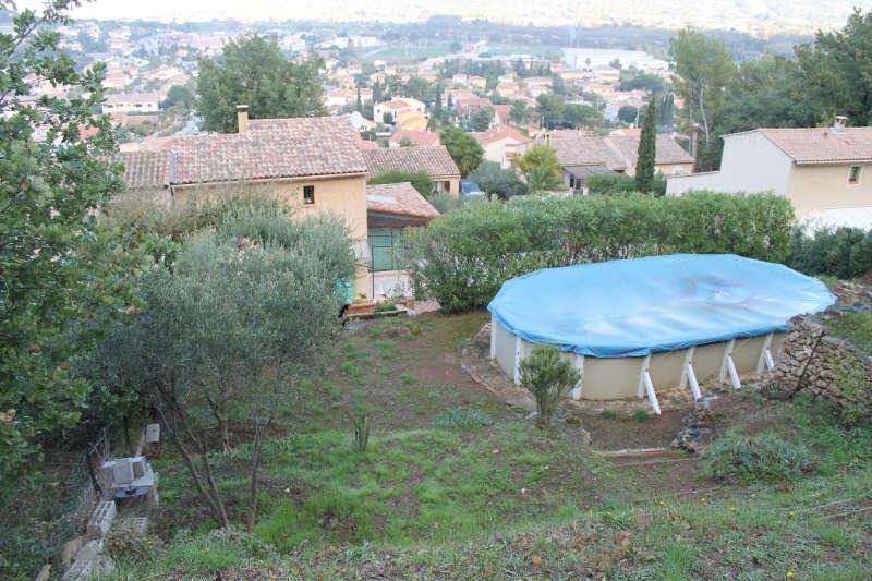 Sale house / villa La moutonne 398000€ - Picture 1