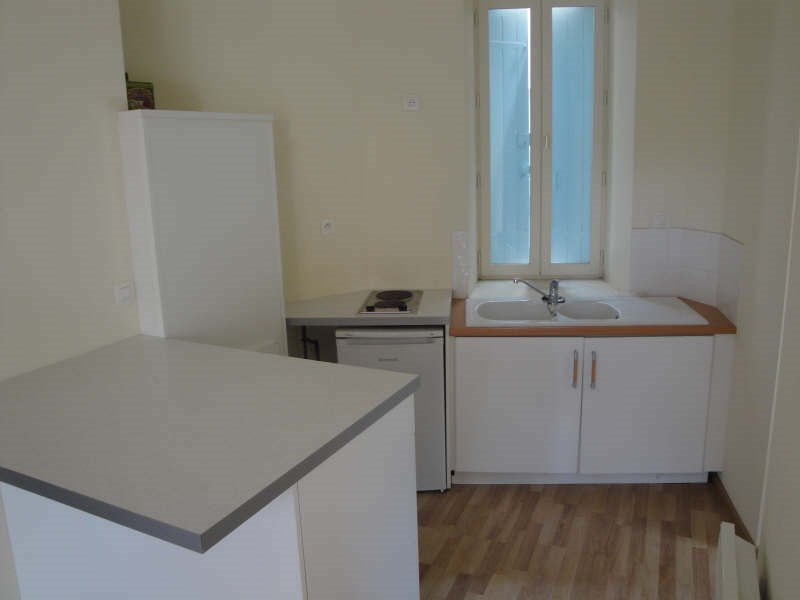 Location appartement Agen 280€ CC - Photo 1