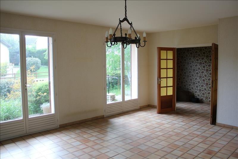 Vendita casa Maintenon 222600€ - Fotografia 4