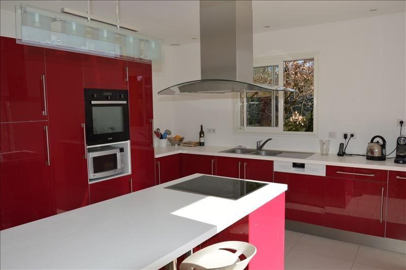 Sale house / villa Pernes les fontaines 499000€ - Picture 3