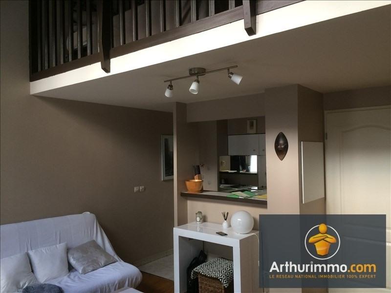 Sale apartment Les pavillons sous bois 159000€ - Picture 3