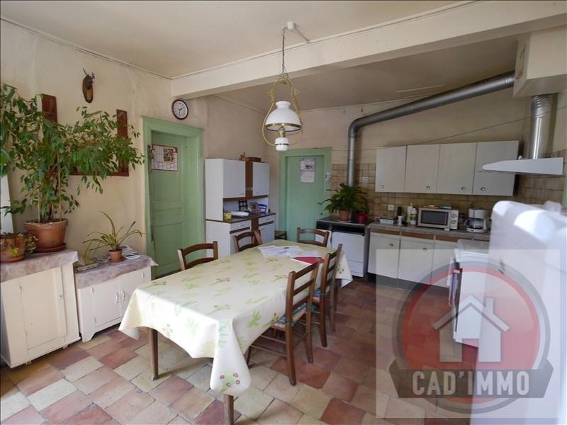 Sale house / villa St pierre d eyraud 134000€ - Picture 3