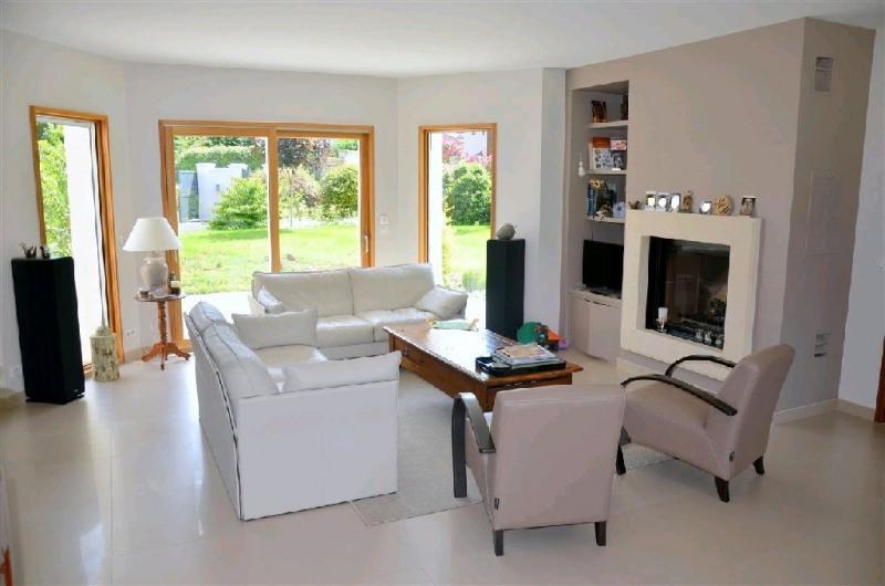 Sale house / villa Bois le roi 885000€ - Picture 3