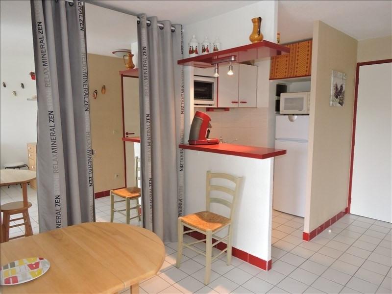 Vente appartement La grande motte 113000€ - Photo 4